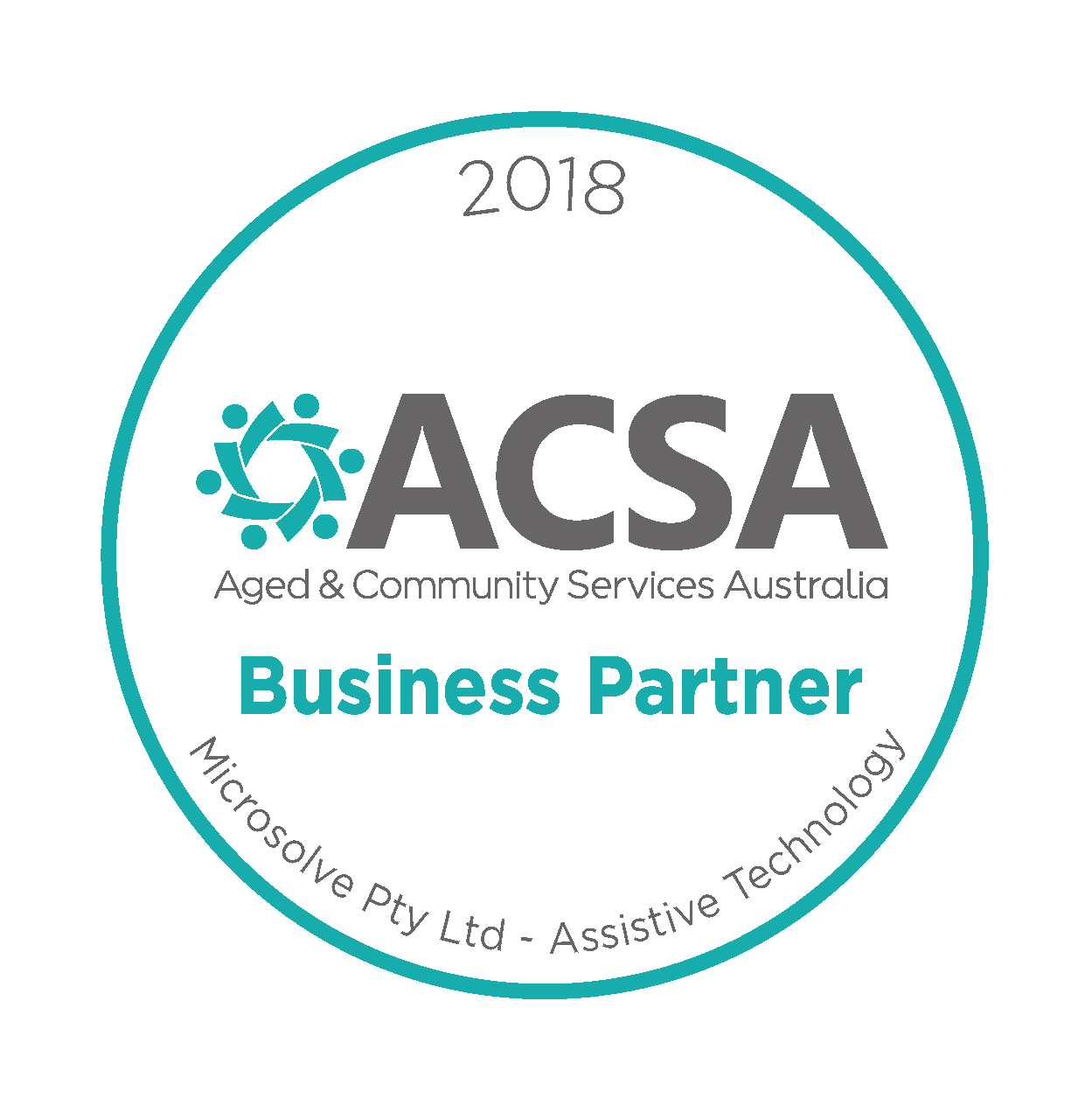 Aged Care IT ACSA Partner